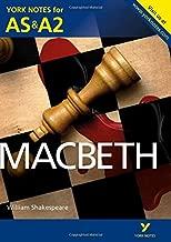 macbeth (ملاحظات نيويورك ، حيث & A2)