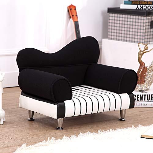 Htimer Canapé pour Enfants de Dessin animé Art canapé Combinaison Maternelle canapé canapé Creative Petit canapé, canapé Unique