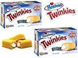 20 Twinkies.Twin Pack - 2 x 10 Twinkies,2x 385gr.
