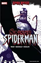 Dark Reign: The Sinister Spider-Man (Dark Reign: Sinister Spider-Man)