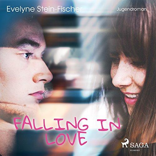 Falling in Love Titelbild