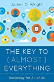 The Key to (Almost) Everything