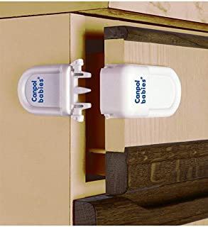 Canpol Babies Baby Drawer Safety lock 10-821_10/821