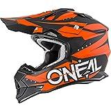 ONeal 0200056 Oneal 2 Serie Rl tirachinas Motocross Casco para naranja XXL