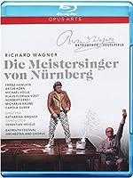 Die Meistersinger [Blu-ray] [Import]