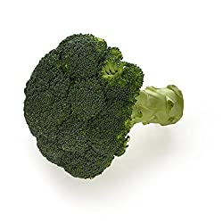 Burgess Harvest Broccoli, 335g