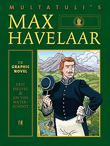 Multatuli's Max Havelaar: de graphic novel