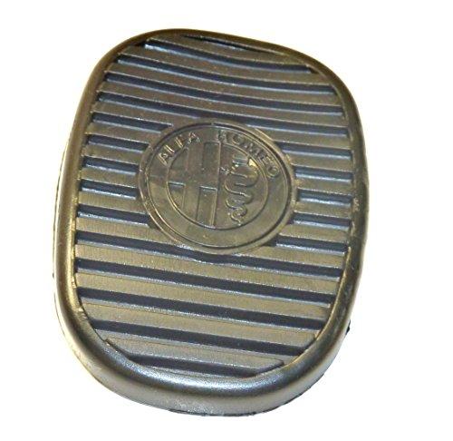 Pedale gommato per la frizione, originale per Alfa Romeo 147 & Gt , modello:46755869
