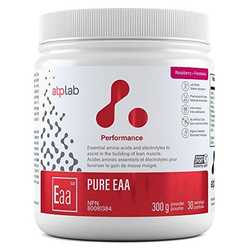 ATP Pure Eaa Raspberry, 300 g