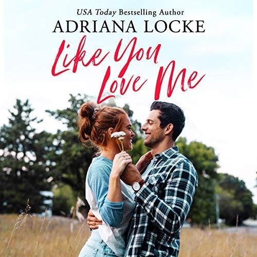 Like You Love Me cover art