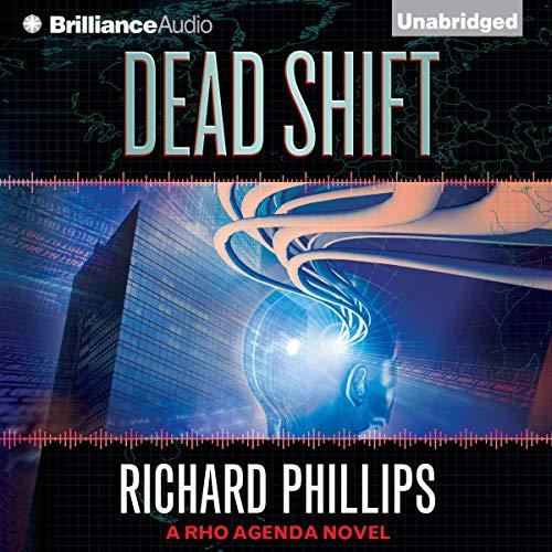 Dead Shift Audiobook By Richard Phillips cover art