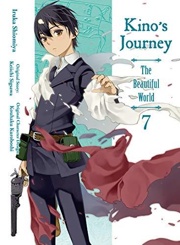 Kino's Journey Vol. 7 (English Edition)