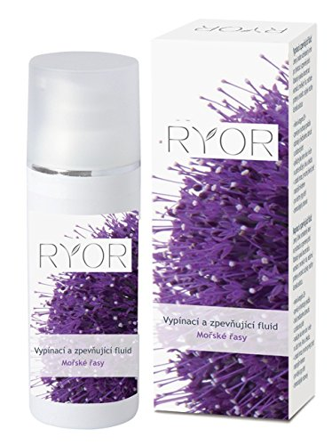 RYOR Marine Algae Aktive Anti-Falten-Creme 50 ml
