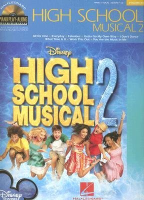 [(High School Musical 2)] [Author: Hal Leonard Publishing Corporation] published on (October, 2007)