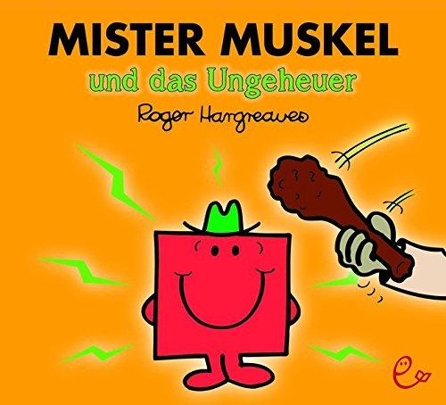 Mister Muskel und das Ungeheuer (Mr. Men und Little Miss)