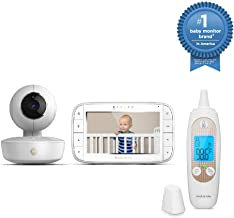 Best vtech digital video baby monitor vm3252 2 Reviews