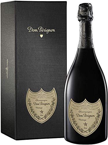 DOM PERIGNON Vintage champagne Estuche botella 75 cl
