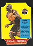 2011-12 Panini Past and Present Bread For Energy Die Cut #6 Ronnie Brewer Bulls