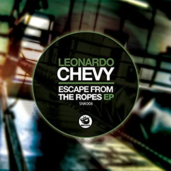 Escape From The Ropes Ep