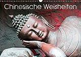 Chinesische Weisheiten (Wandkalender 2020 DIN A3 quer) - Ulrike Adam