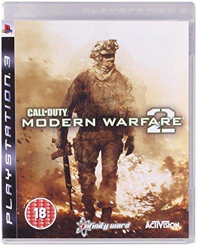 Call of Duty Modern Warfare 2 PS3 [import anglais]