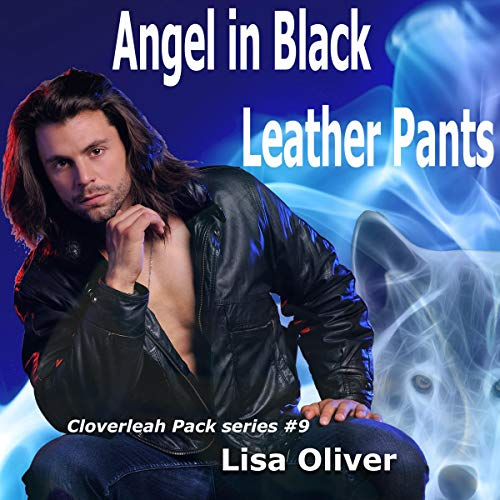 Angel in Black Leather Pants audiobook cover art