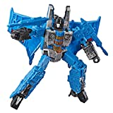 War for Cybertron Voyager WFC-S39 Thundercracker