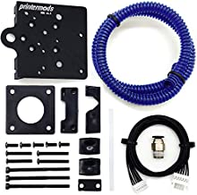 Ender 3 Direct Drive Extruder Conversion Kit, Fits Creality Ender-3, Pro & CR-10 3D Printers, Complete Kit Requires No Firmware or Wiring Modification