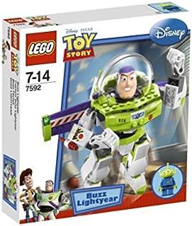 LEGO Toy Story 7592 - Construye a Buzz