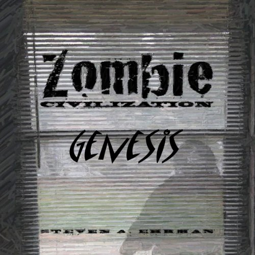 Couverture de Zombie Civilization