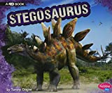 Stegosaurus: A 4D Book (Dinosaurs)