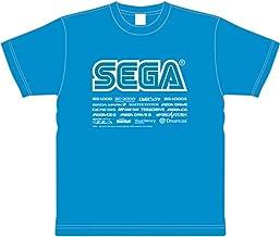 「セガロゴ」Tシャツ XL