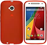 kazoj Protective case compatible with Motorola Moto E 2nd