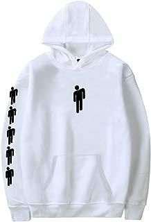 Billie Eilish Women Hoodie Bored Pullover Fashion Long Sleeve Sweatshirt