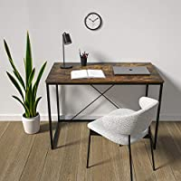 ORFELD 43 Inch Computer Desk with 0.6
