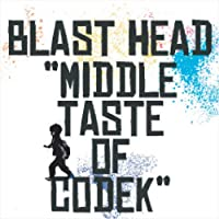 MIDDLE TASTE OF CODEK