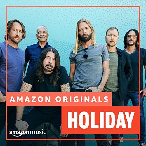 Navidad: Lo mejor de Amazon Original