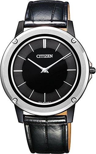 [シチズン]CITIZEN 腕時計 エコ・ドライブ ワン AR5024-01E メンズ