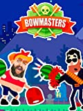 Clip: Bowmasters: Betty is Epic