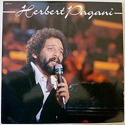 Herbert Pagani [Vinyl LP]