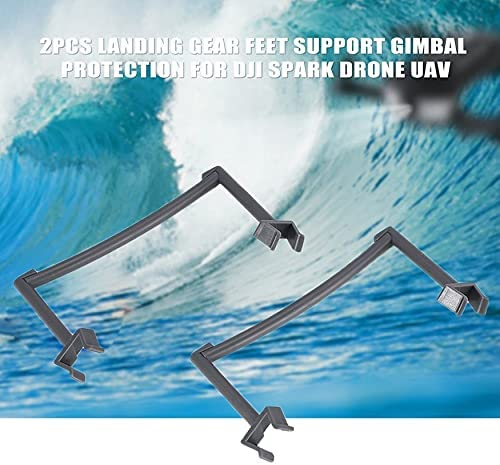 1 Pair of Landing Gear Gim Special price Cheap super special price Feet Intensify Camera Support