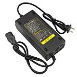 AC 110V to DC 48V 2.5A Switching Adapter Power Supply