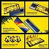 "POCO X3 Pro - Smartphone 6+128GB, 6,67"" 120Hz FHD+DotDisplay, Snapdragon 860, 48MP Quad Camera, 5160mAh, Phantom Black #2"