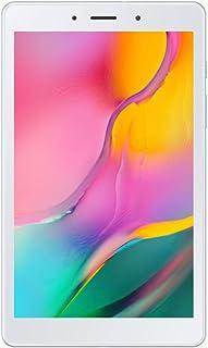 Galaxy Tab A 8.0 (2019) T295 8inch, 32GB, 2GB RAM, Wi-Fi, 4G LTE, Silver