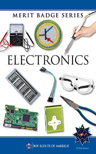 Electronics Merit Badge Pamphlet