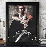 Eminem Signed Autographed Photo 8X10 Reprint Rp Pp - 8...