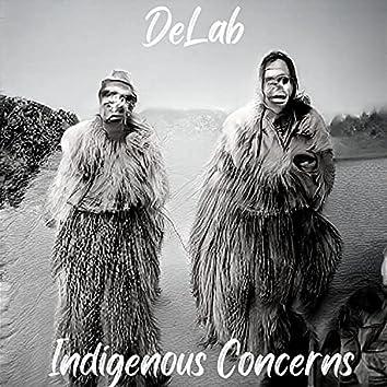 Indigenous Concerns