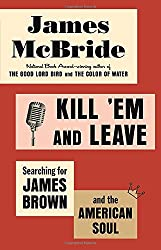 non-fiction books - Kill 'em and Leave