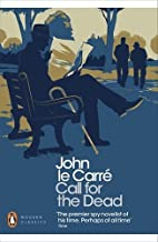 Call for the Dead by John le Carré (3-Nov-2011) Paperback