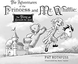 The Adventures of the Princess and Mr. Whiffle: The Thing Beneath the Bed